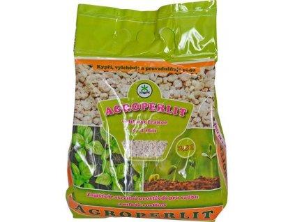 Agroperlit 2,5 l $