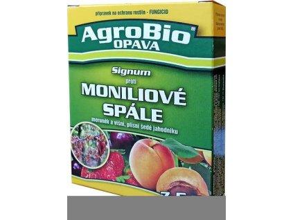 Proti moniliové spále 7,5 g (Signum)