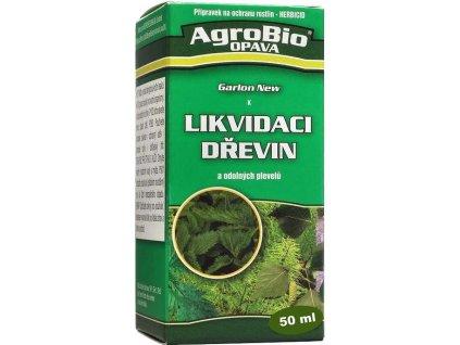 Likvidace dřevin 50 ml (Garlon)