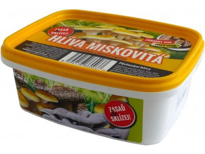 Sadba - Hlíva miskovitá 250 ml, kolíčky