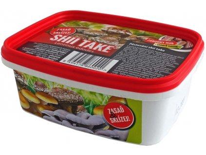 Sadba - Shii Take 250 ml, kolíčky