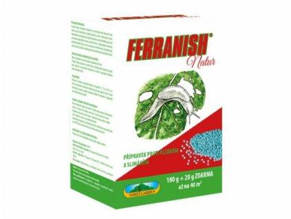 Ferranish Natur 200 g