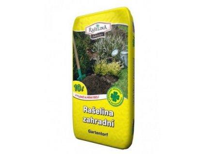 Rašelina zahradní 10 l, RA