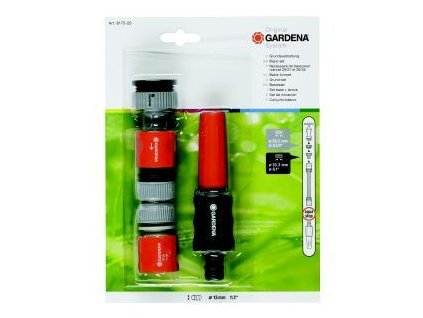 """GARDENA - SB-systém základní vybavení """"C"""" DOPRODEJ"""