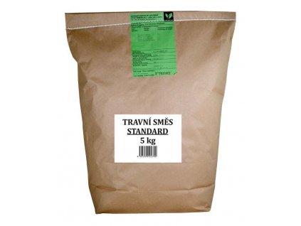 Travní směs standard 5 kg