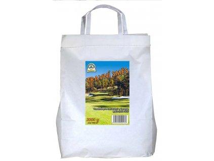 Travní směs golf 2 kg