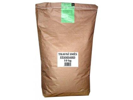 Travní směs standard 10 kg