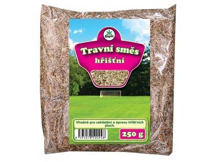 Travní směs hřištní 250 g