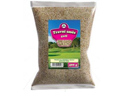 Travní směs golf 400 g