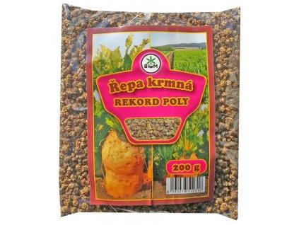Řepa krmná Rek. Poly 200 g, červená