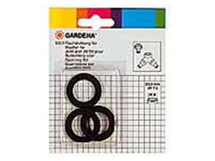 """GARDENA - ploché těsnění (3 ks) """"C"""", 05301-20"""