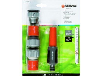 """GARDENA - SB-základní vybavení 3/4"""" """"C"""" DOPRODEJ"""