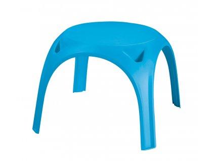 KIDS TABLE stolek sv.modrý