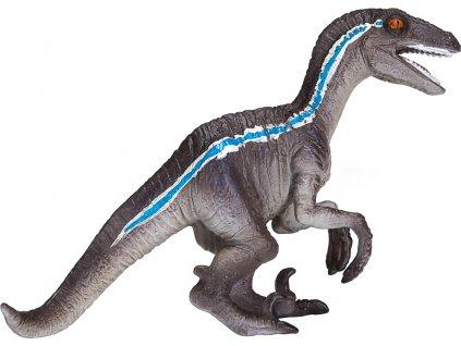 Mojo Animal Planet Velociraptor
