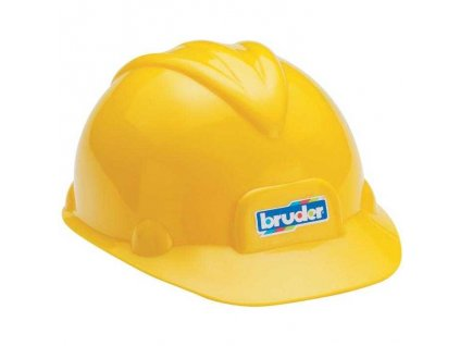 Bruder Stavbařská helma