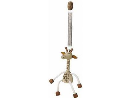 Detoa Žirafa na pružině