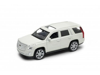 Welly - Cadillac Escalade (2017) model 1:34