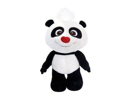 Bino Plyšový Panda 15 cm