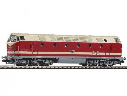 Piko Dieselová lokomotiva BR 119 IV - 59930
