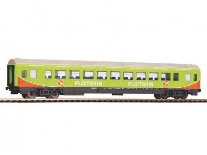 Piko Osobní vagón Flixtrain VI - 58678