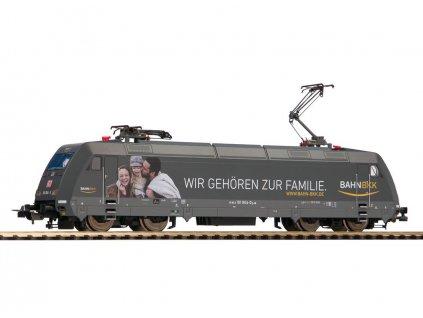 Piko Elektrická lokomotiva BR 101 DB AG BKK VI - 59458