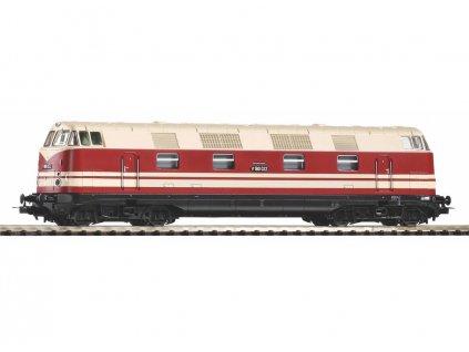 Piko Dieselová lokomotiva BR 118 DR III - 59570