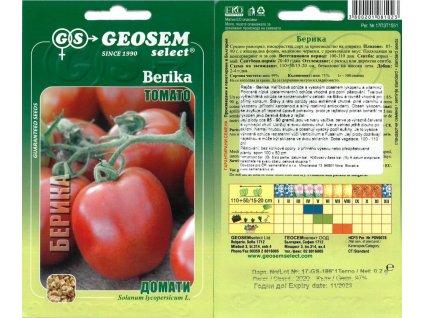 Rajče tyčk. (Bulharské) Berika_0,2 g