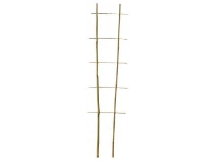 Bambusová mřížka, žebříček 45 cm, 2 st.