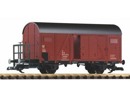 Piko G Krytý nákladní vůz DB IV