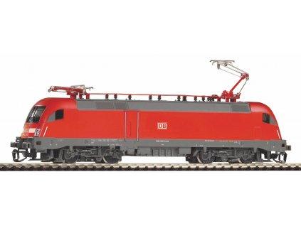 Piko Elektrická lokomotiva Taurus 182 DB AG VI - 47438