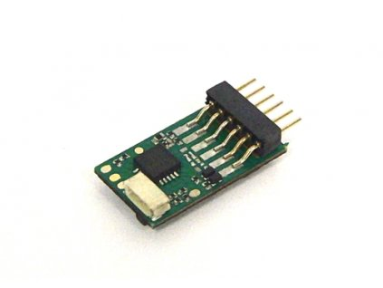 Piko SmartDecoder 4.1 s rozhraním NEM 651 (6pin) - 46400