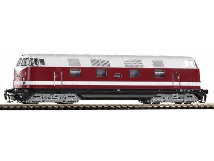 Piko Dieselová lokomotiva BR 118 DR IV - 47280