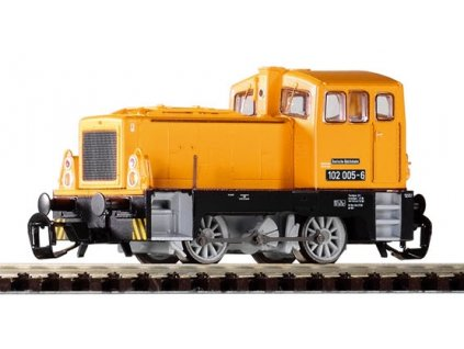 Piko Dieselová lokomotiva BR 102 (V23) DR IV - 47303