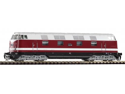Piko Dieselová lokomotiva BR 118 (V 180) s 4 nápravami DR III - 47284