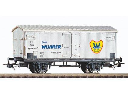 Piko Chladírenský vagón Hg Wührer FS III - 58943