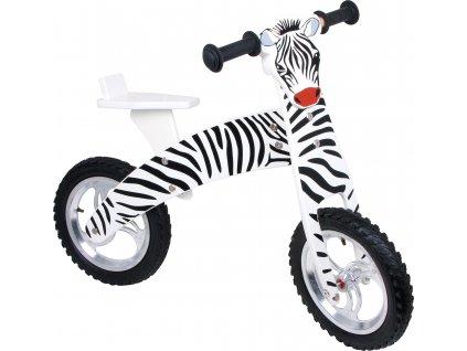 Small Foot Odrážedlo Zebra