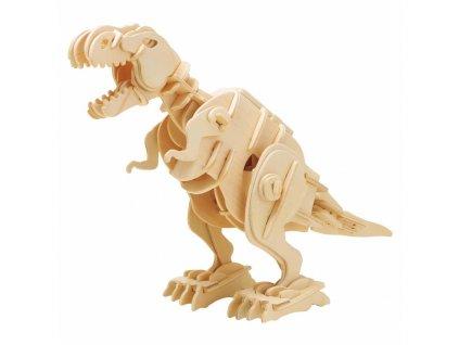 RoboTime robotická hračka dinosaurus Malý T-REX