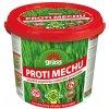 Přípravek proti mechu - granulovaný kb. 10 kg