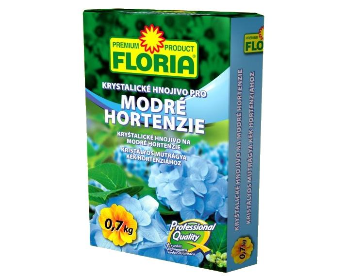Hnojiva pro hortenzie