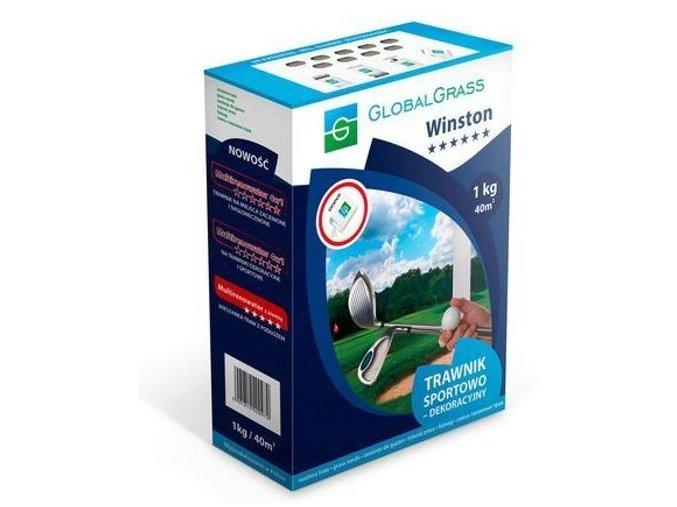75828 global grass travni smes golf 1kg