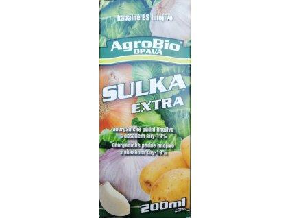 Sulka EXTRA 200 ml