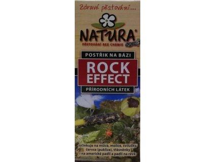 ROCK EFFECT