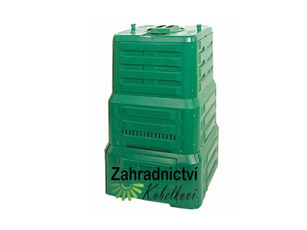 Komposter K 390 zelený