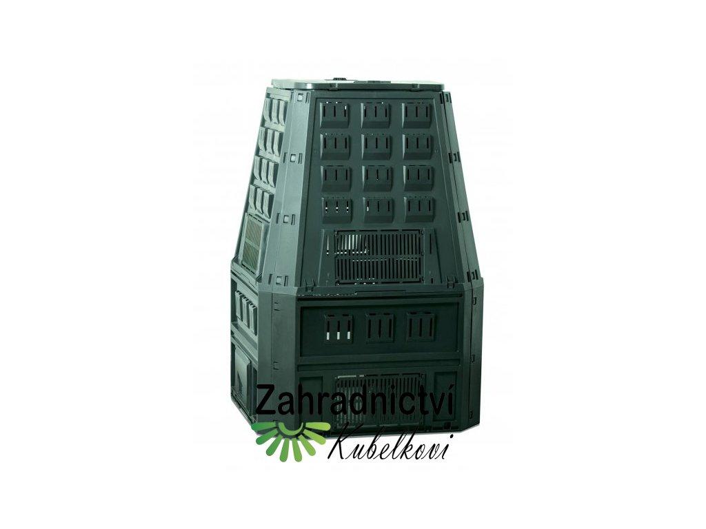 Komposter 600 l zelený