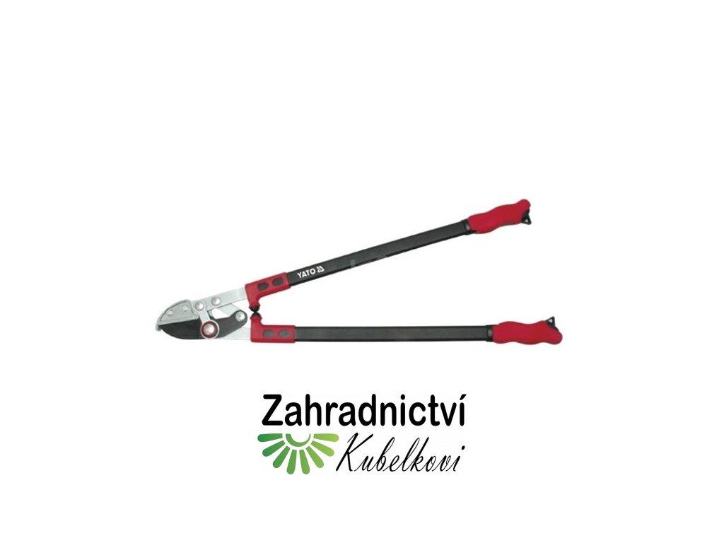 Nůžky na větve 770 44mm pákové jednosečné