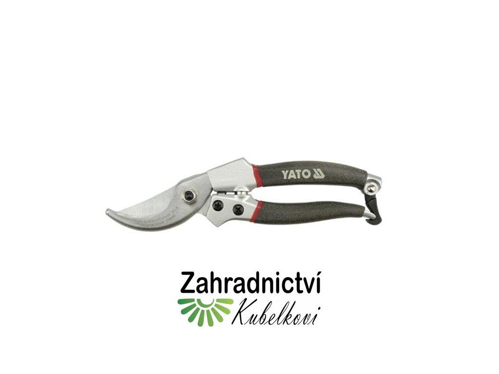 Nůžky zahradní 200 20mm
