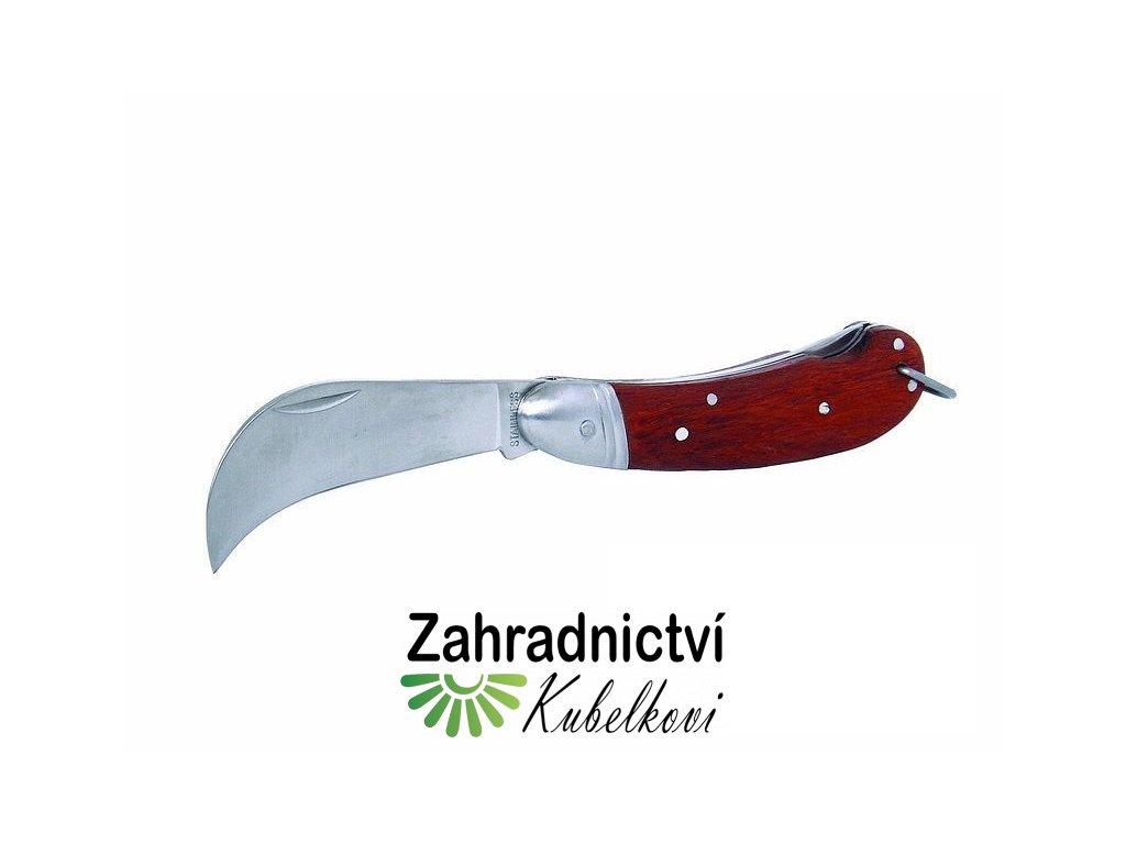 Nůž štěpařský 18,5cm