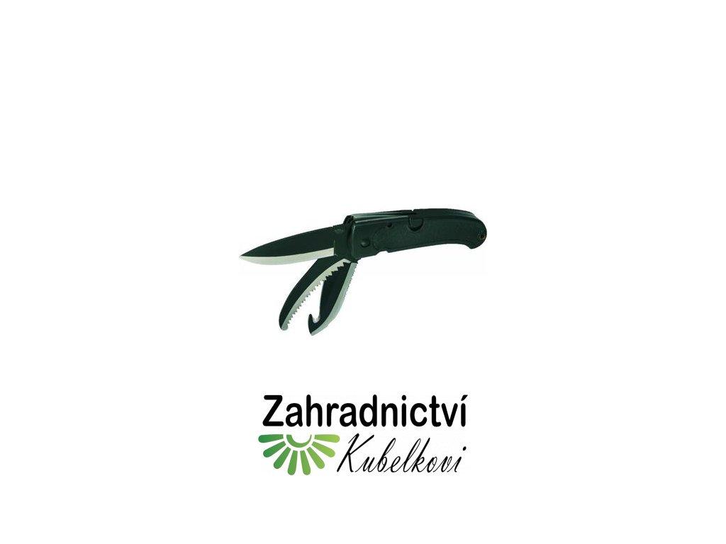 Nůž kapesní multifunkční SHARK