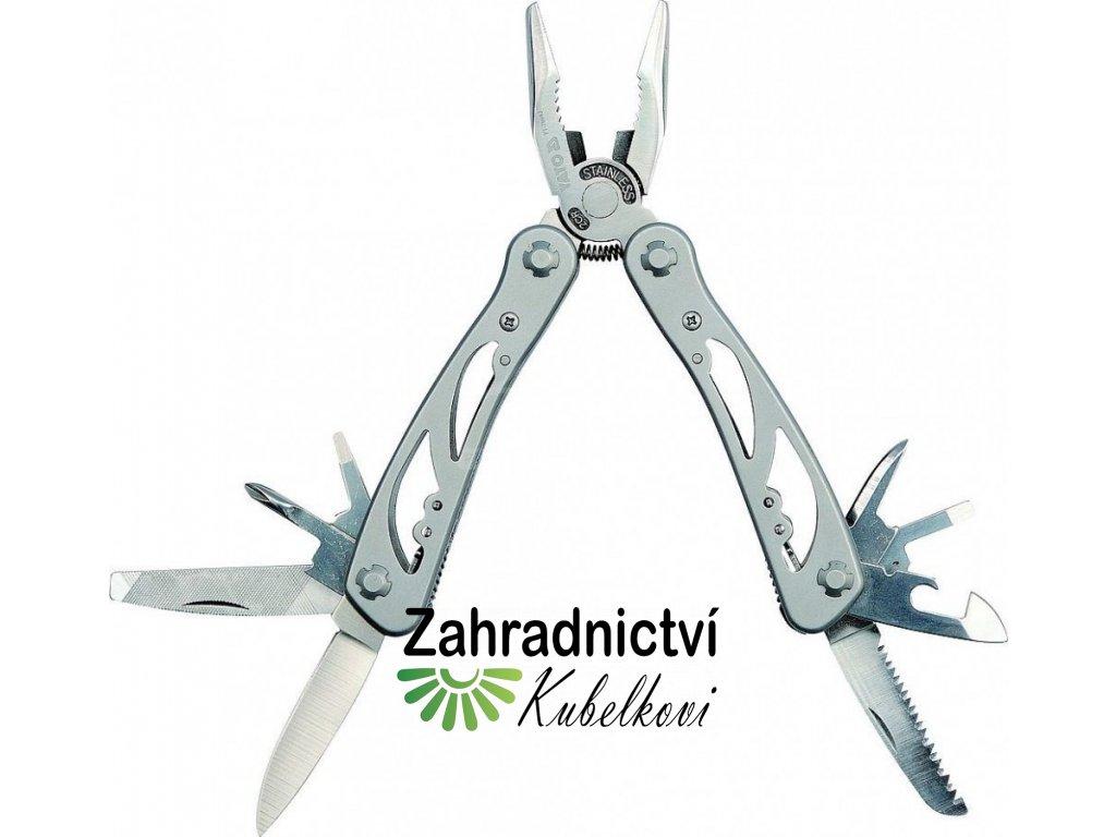 Nůž multifunkční 9 funkcí