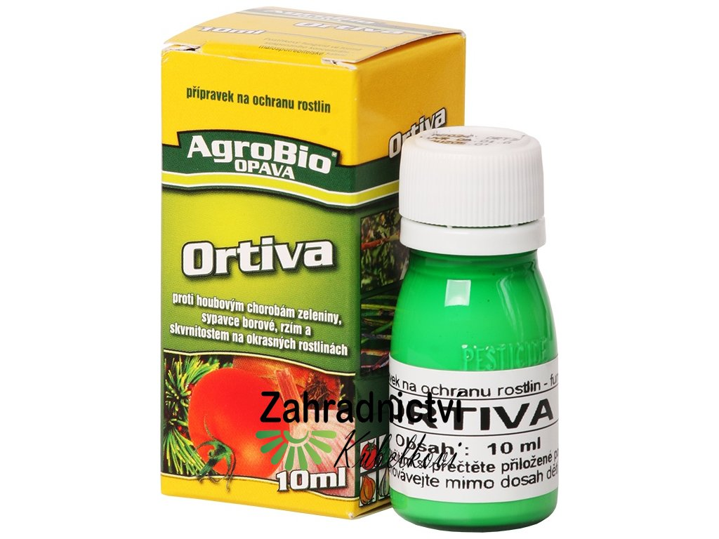 Ortiva 10 ml NEW